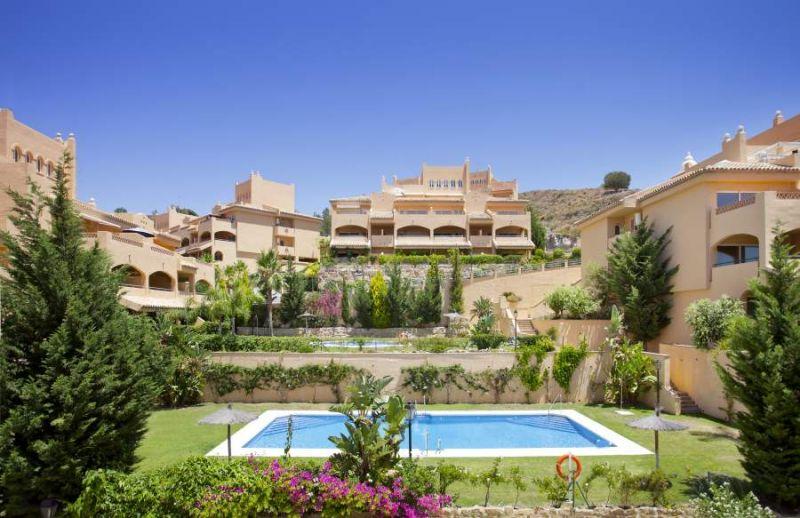 Apartmán na predaj v Marbella